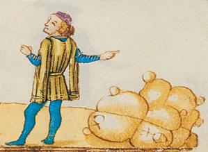 Calandri, Trattato di Arthmetica, fol. 66r