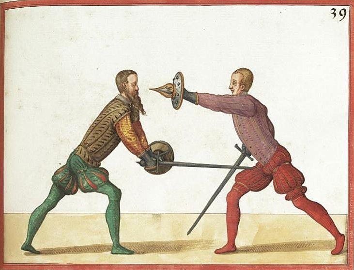 paulus-hector-meir-fecht-ring-und-turnierbuch-slub-mscr-dresd-c-94-fol-158r